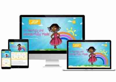 Publishing Company Website